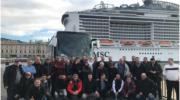 Krstarenje Mediteranom