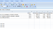 Naručivanje pomoću Excel fajla