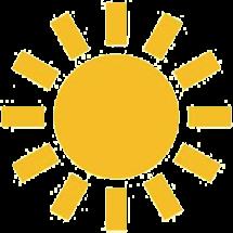 Simbol SUNCE